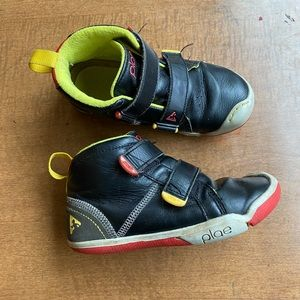 Kids PLAE shoes